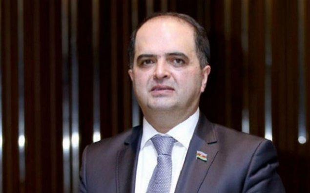 """Rəşad Mahmudov: """"Dövlətçiliyimizi qorumaq hər birimizin borcudur"""""""