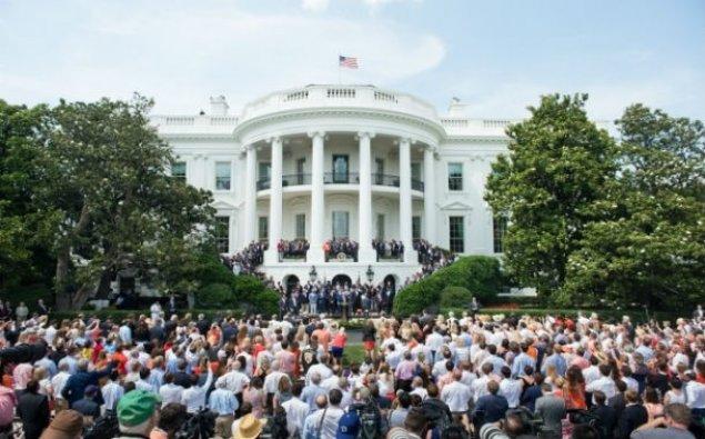 Amerikalılar ABŞ-ın ən yaxşı prezidentini müəyyən ediblər