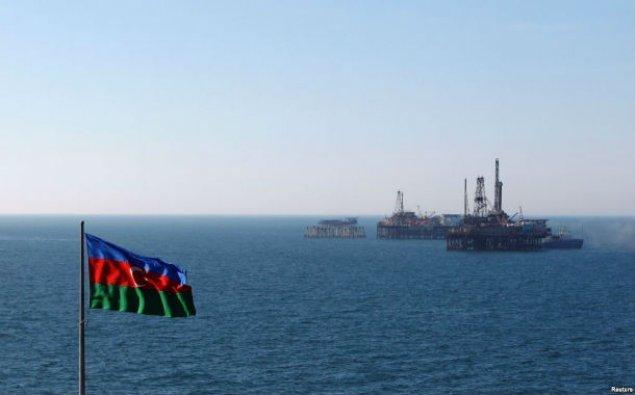 Ukraynada daha 5 min ton Azərbaycan nefti satılıb
