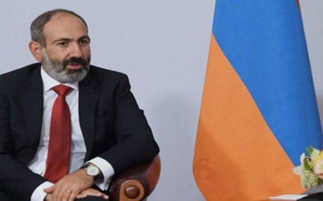Paşinyan: İlham Əliyevlə görüş barədə danışıq aparılmır