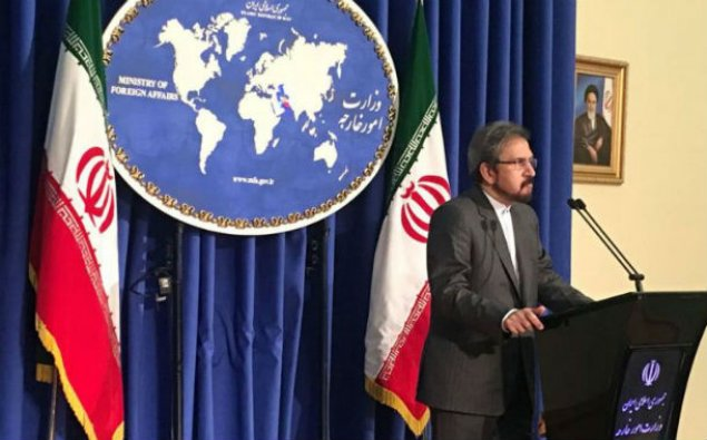 İran hökuməti Gəncədəki sui-qəsdləri və terror hadisələrini pislədi
