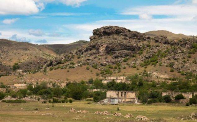 Ağdamın Ermənistan tərəfindən işğalından 25 il ötür