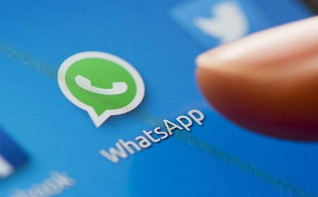 """""""WhatsApp"""" istifadəçilərinə pis xəbər"""
