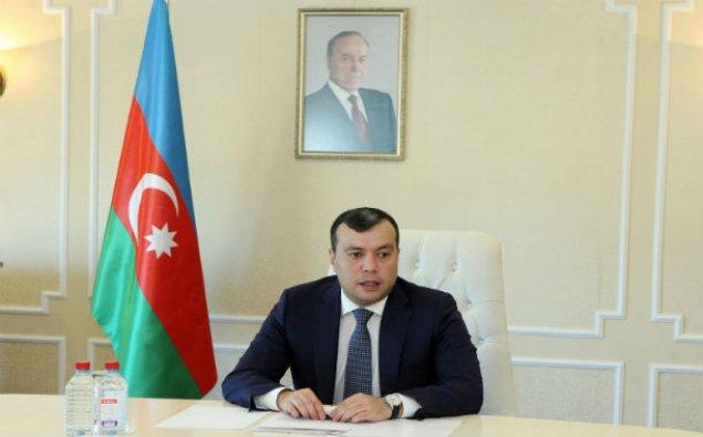 Bu il ixtisar olunmuş 1287 nəfərə işsizlikdən sığorta ödənişi verilib - Sahil Babayev