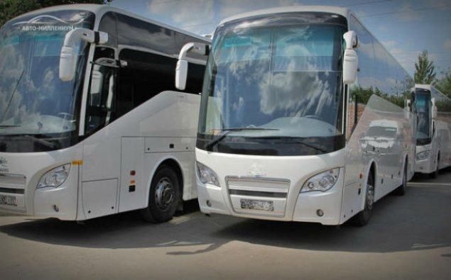 Azərbaycan Rusiya şirkətindən avtobus alacaq