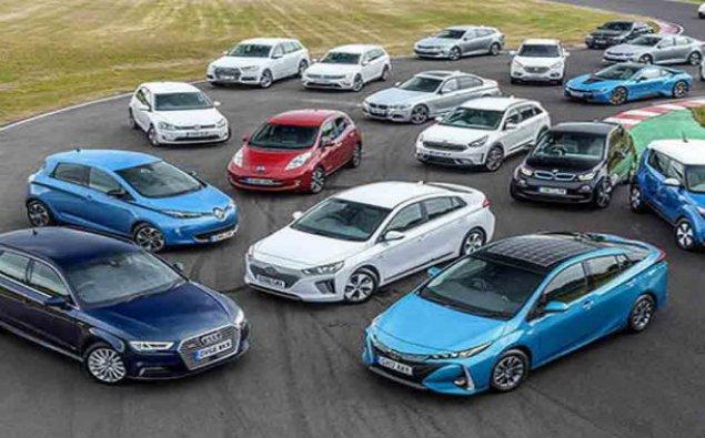 Dünyada ən çox satılan 100 avtomobil - REYTİNQ
