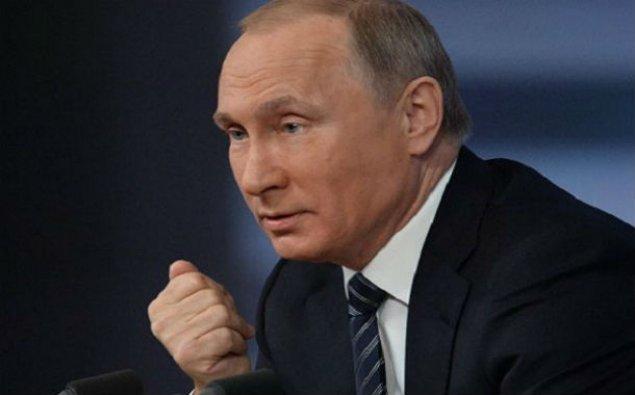 Putin Azərbaycana gəlir