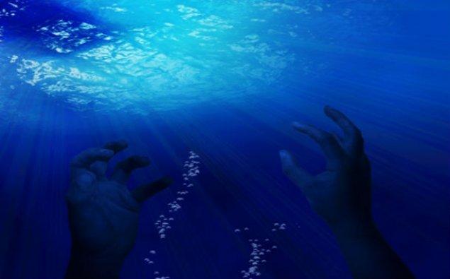 BDU-nun tələbəsi dostu ilə birgə dənizdə boğuldu