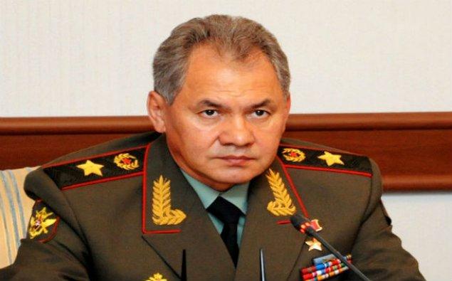 """""""Təyyarəmizin vurulmasını cavabsız qoymayacağıq"""" – Rusiyanın müdafiə naziri"""