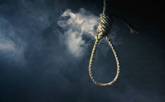 Sabirabadda 64 yaşlı kişi intihar edib
