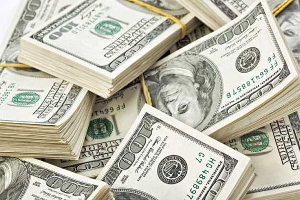 Dolların  sentyabr 24-nə olan məzənnəsi