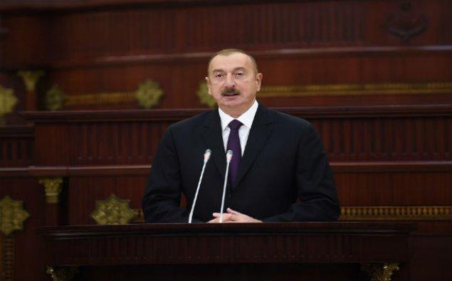 Prezident İlham Əliyev: Azərbaycanın dünyada təhlükəsizliyə töhfəsi getdikcə artır