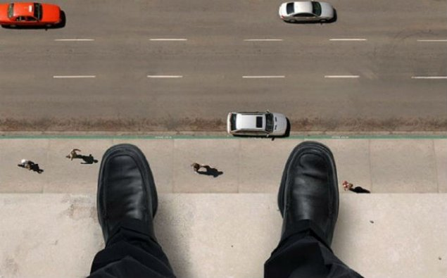 Sumqayıtda intihara cəhdin qarşısı alınıb