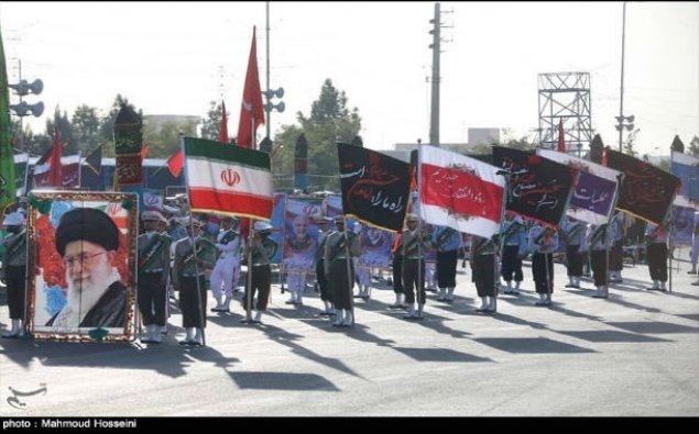 İranda hərbi paradda terror törədildi, ölənlərin sayı 10-a çatıb - YENİLƏNDİ