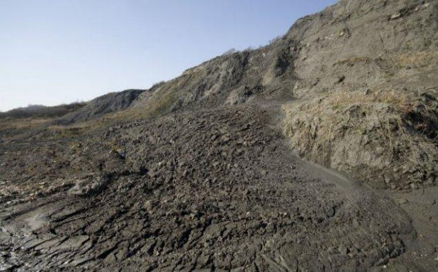 Abşeron yarımadasındakı sürüşmə zonalarının hazırkı vəziyyəti