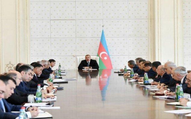 Prezident: Azərbaycan Ordusu dünya miqyasında 50 ən güclü ordu sırasındadır