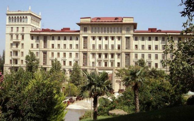 Nazirlər Kabinetinin iki vəzifəli əməkdaşı işdən azad edildi