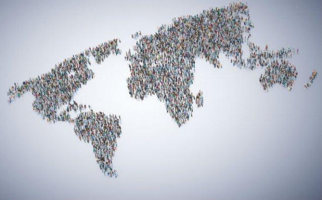Dünya əhalisinin artım proqnozu açıqlanıb