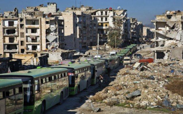 Suriyada silahlı qarşıdurma: 85 ölü, 110 yaralı