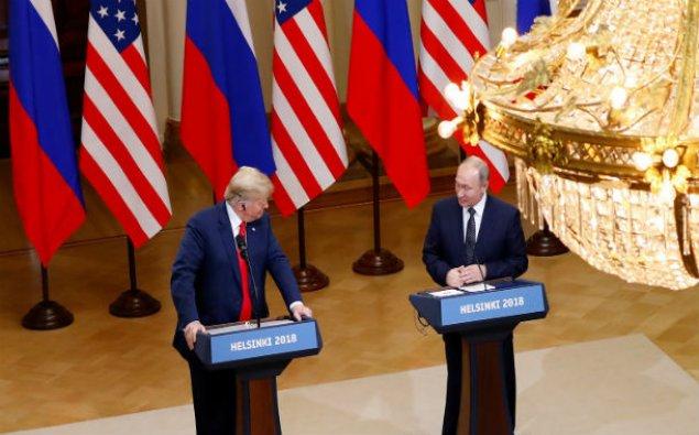 Rusiya və ABŞ prezidentləri noyabrda görüşə bilər