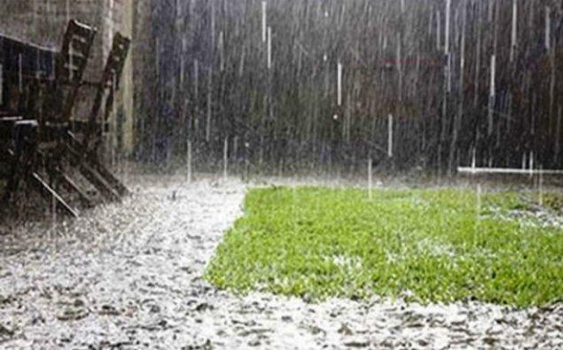Sabah leysan xarakterli yağış yağacaq - XƏBƏRDARLIQ