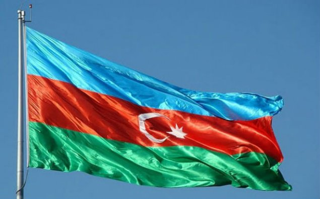 Azərbaycanda Dövlət Bayrağı Günü qeyd olunur