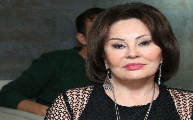 Xalq artisti Amalya Pənahova dəfn olundu – FOTO