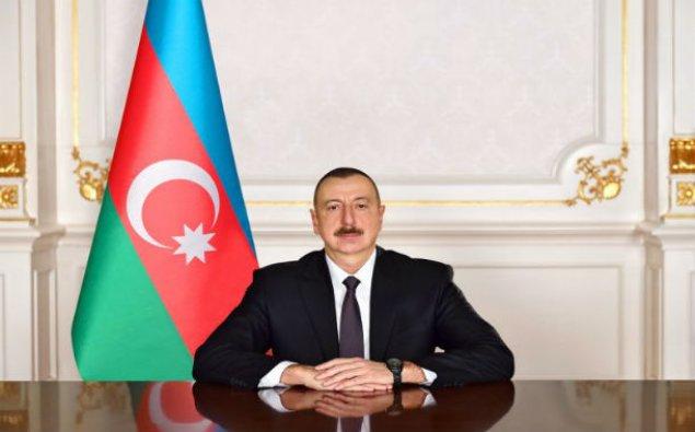 Şükür Astanova Azərbaycan Prezidentinin fərdi təqaüdü verildi