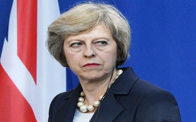 Böyük Britaniyanın Baş naziri vəzifədən kənarlaşdırıla bilər