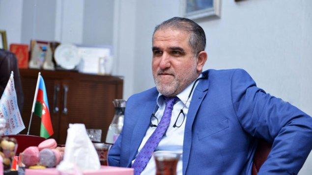 """""""Adam siyasi ipləmədir..."""" - Rauf Arifoğludan İlqar Məmmədova yaylım atəşi"""