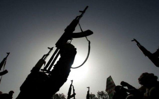 Son üç ildə dünyada terror aktları nəticəsində ölənlərin sayı iki dəfə azalıb