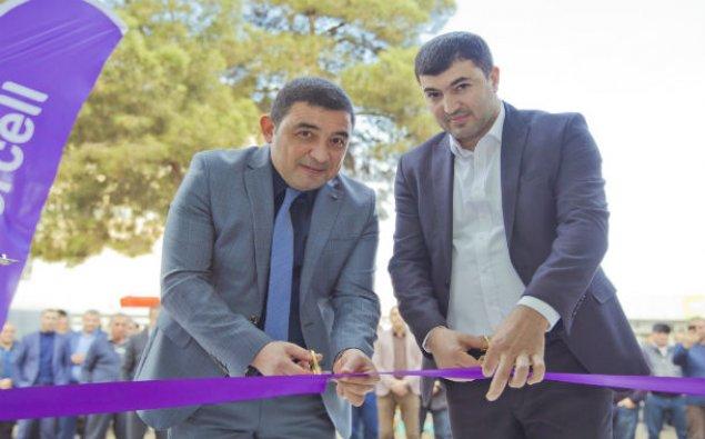 Azercell yeni il ərəfəsində müştərilərinə daha bir Eksklüzivi təqdim etdi – FOTO