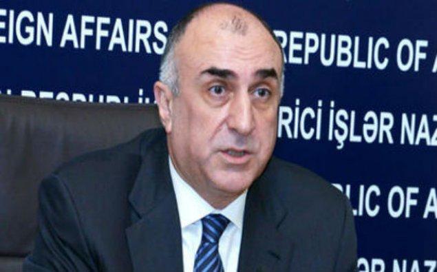Ermənistanın atdığı addımlar etimadı pozur –  Elmar Məmmədyarov