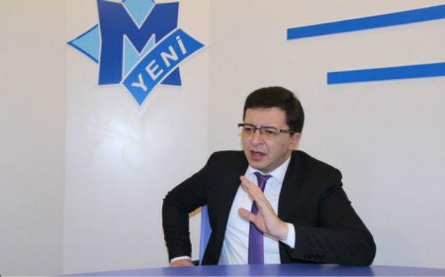 """""""Mehman haqda fikirlərimi, o, azadlıqda olanda deyəcəm"""" – Deputatdan sensasiya dolu müsahibə"""