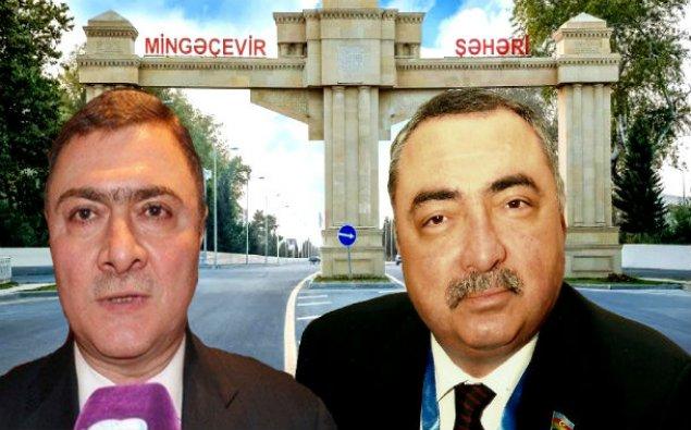 İttihamçı prokuror Vidadi Cabbarov iki deputat əvəzinə 25 yaşlı gənc jurnalisti tutdurdu: 3 il 6 AY HƏBS – MİNGƏÇEVİR ŞOKDA