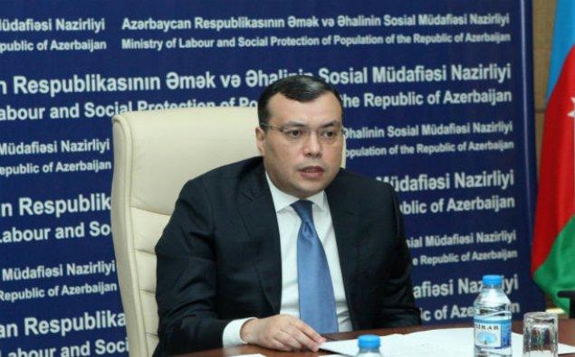 Ötən il Azərbaycanda I qrup təyinatları 56 faiz azalıb