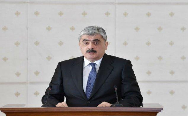 """""""Valyuta ehtiyatları xarici dövlət borcumuzu 4,3 dəfə üstələyir"""" – Samir Şərifov"""