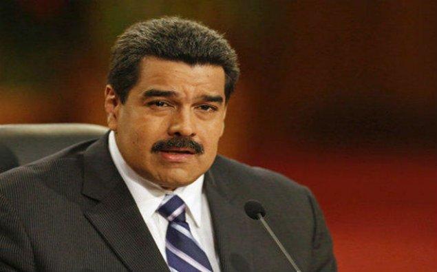 ABŞ Maduronun prezidentliyini tanımadığını açıqladı
