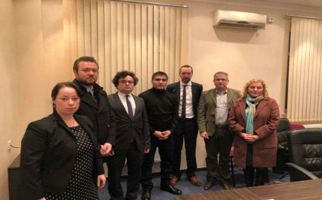 Anti-Azərbaycan qüvvələrin yalan təbliğatına növbəti zərbə – FOTO