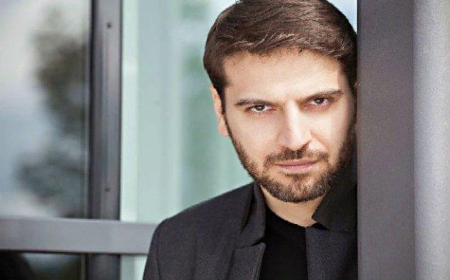 Sami Yusuf Alim Qasımovla birgə mahnı ifa edəcək