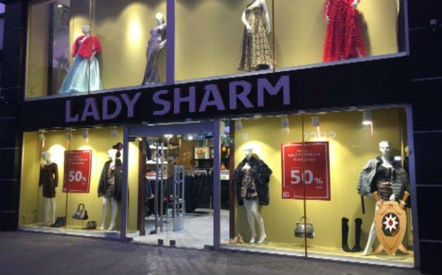 """""""Lady Sharm""""da xüsusi əməliyyat - 4 nəfər saxlanıldı (FOTOLAR)"""