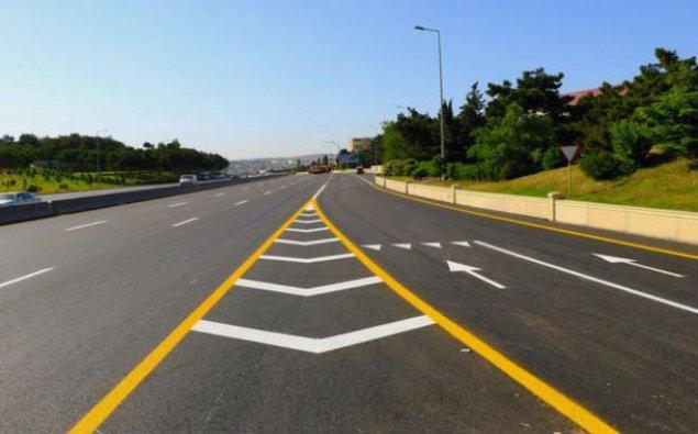 İsmayıllıda avtomobil yolunun tikintisinə 3,8 milyon manat ayrıldı