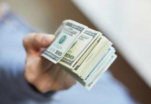 Dolların fevralın 11-nə olan məzənnəsi