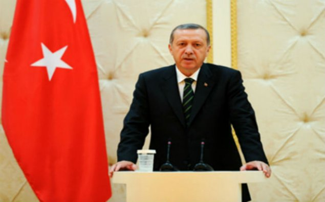 Ərdoğan Azərbaycanla Türkiyə arasında protokolu təsdiqlədi