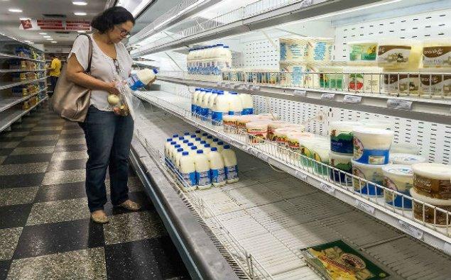 Venesuela 2013-cü ildən sanksiyalara görə 350 milyard dollar itirib
