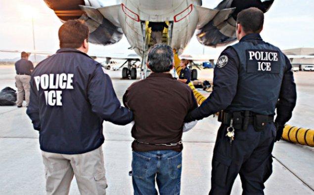 Benelüks ölkələrindən ilin ilk ayında 11 azərbaycanlı deportasiya olunub