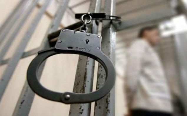 Qazaxda ölüm işinə görə tutulan polis əməkdaşının həbs müddəti uzadılıb