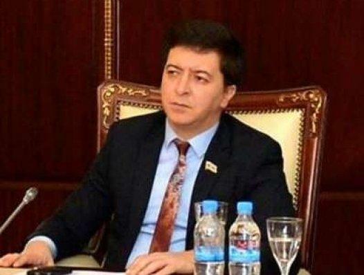 """Elşən Musayev:  """"ASAN"""" Xidmət cənab prezidentin layihəsidir"""