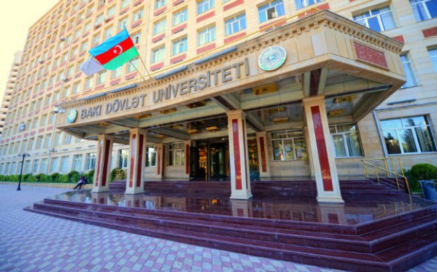 Bakı Dövlət Universitetinə yeni rektor təyin edildi