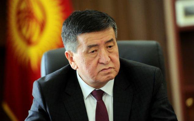 Qırğız Respublikasının Prezidenti Azərbaycana səfərə gələcək